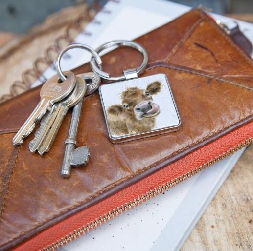 Muuu-avaimenperä