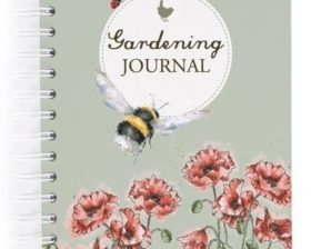 Puutarhapäiväkirja