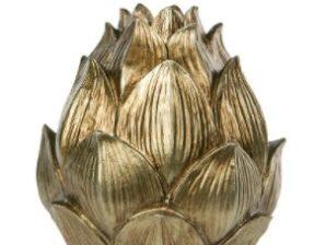 Kynttilänjalka, latva-artisokka