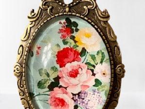 Rintaneula, ruusut