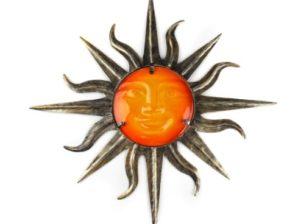 Aurinko-puutarhakoriste