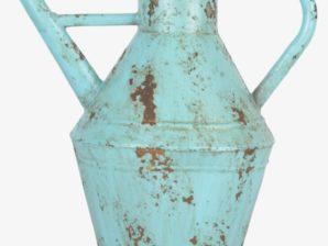 Kastelukannu 5 l, Vintage-tyylinen,turkoosi