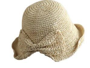 Hattu, beige