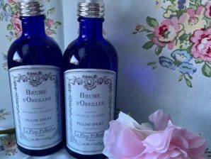 Huonetuoksu, Pillow spray, laventeli, Le Père Pelletier 100 ml