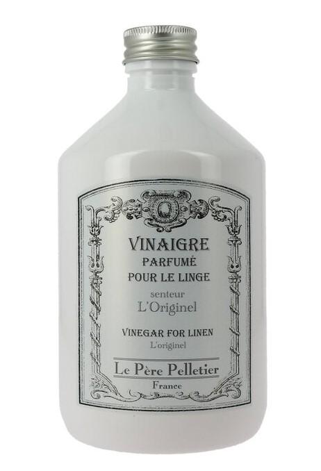 Pyykkietikka, laventeli, Le Père Pelletier 500 ml