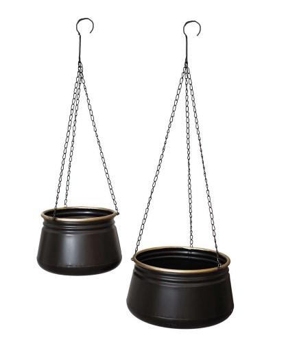 Amppelisetti, 2 kpl, rustiikki