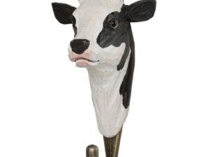 Koukku, Lehmä