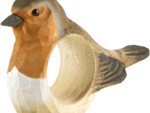 Lautasliinarengas, Punarinta - Wildlife Garden