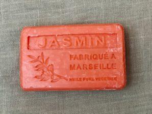 Marseille-saippua, jasmiini