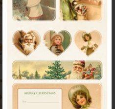 Tarrat, joulu, Sköna Ting