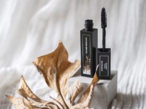3in1 Volume Mascara Black - Musta ripsiväri - Tahraamaton - Vegaaninen, Parabeeniton, 94% luonnollinen - Saaren Taika Ecolution