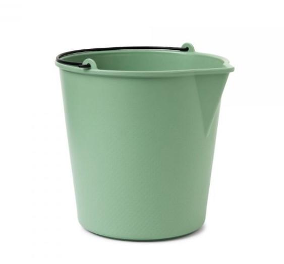 Sanko Drop, kaatonokalla, Vanha vihreä, 13 litraa, Xala