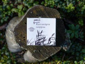 Rasvanäpin saippua® – Monikäyttöinen ja täysin luonnollinen tehosaippua erittäin likaisille käsille! - Saaren Taika