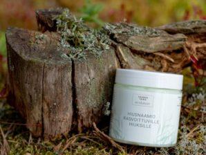 Hiusnaamio rasvoittuville hiuksille 200ml - Parabeeniton, 100% Luonnollinen - Saaren Taika Ecolution